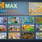 GameHouse Max