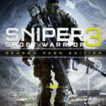 Ghost Warrior 3