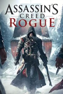 Assassins's Creed Rogue
