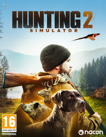 Hunting Simulator 2