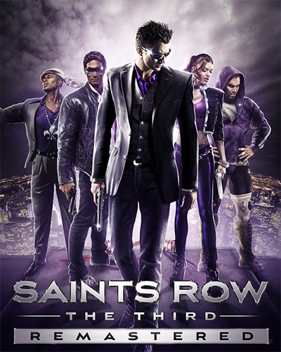 โหลดเกม [PC] Saints Row The Third Complete Edition