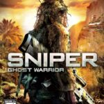 Sniper Ghost Warrior - Gold Edition.