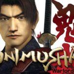 โหลดเกม Onimusha Warlords