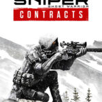 Ghost Warrior Contracts