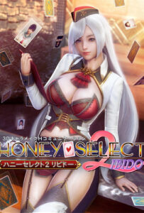 Honey Select 2